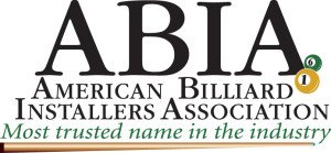 American Billiard Installers Association / Bay City Pool Table Movers