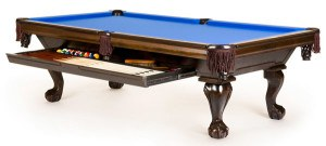 Bay City Pool Table Movers