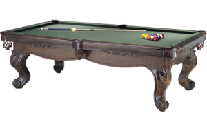 Bay City Pool Table Movers, we provide pool table services and repairs.